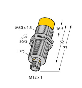 NICP-M30-IOL2P8X-H1141