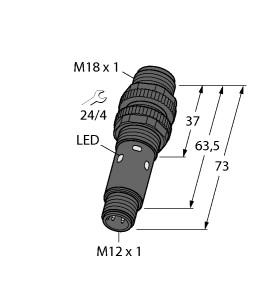 XS75-BS18K-VP6X2-H1141