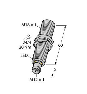RU130U-M18E-2UP8X2-H1151