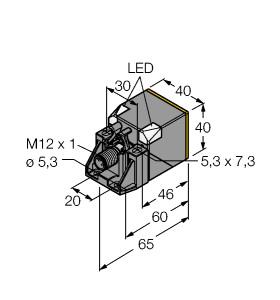 BI20U-QV40-AP6X2-H1141