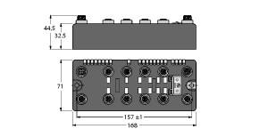 BLCCO-8M12LT-4AI-VI-8XSG-P