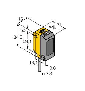 BSO1L150-BQ18-VN6X2