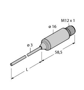 TTMS-203A-CF-LIUPN-H1140-L150