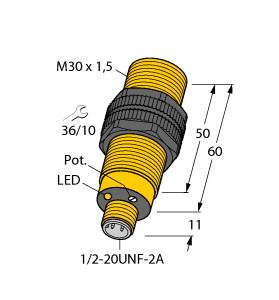BC10-S30-RDZ3X-B3131