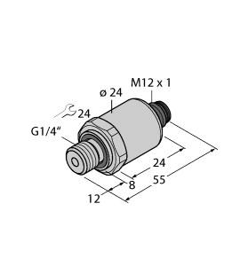 PT0.25R-1004-I2-H1143
