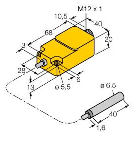 BI1.5-EH6.5-0.2-Q20-2LU-H1141/S950