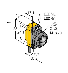 CO43-BT18-VN6X2
