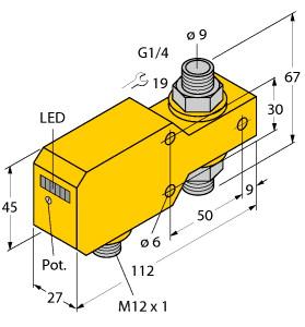FCI-D10A4P-AP8X-H1141