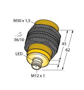 BI10U-S30-VP6X-H1141