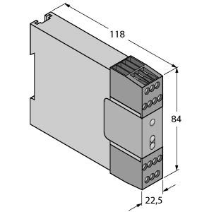 IM73-23-R/24VDC