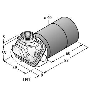 BC20-K40WDTC-VP4X2/S930