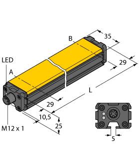 Li1500P0-Q25LM0-ELIU5X3-H1151