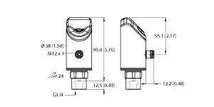 PS510-10V-01-LI2UPN8-H1141/X