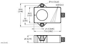 B1NF360V-QR20-IOLX3-H1141