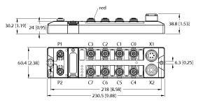 TBIP-L5-4FDI-4FDX